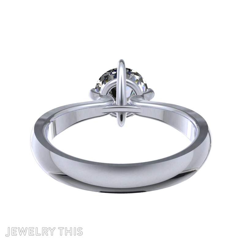 Engagement Ring, Rings, Engagement, image 7