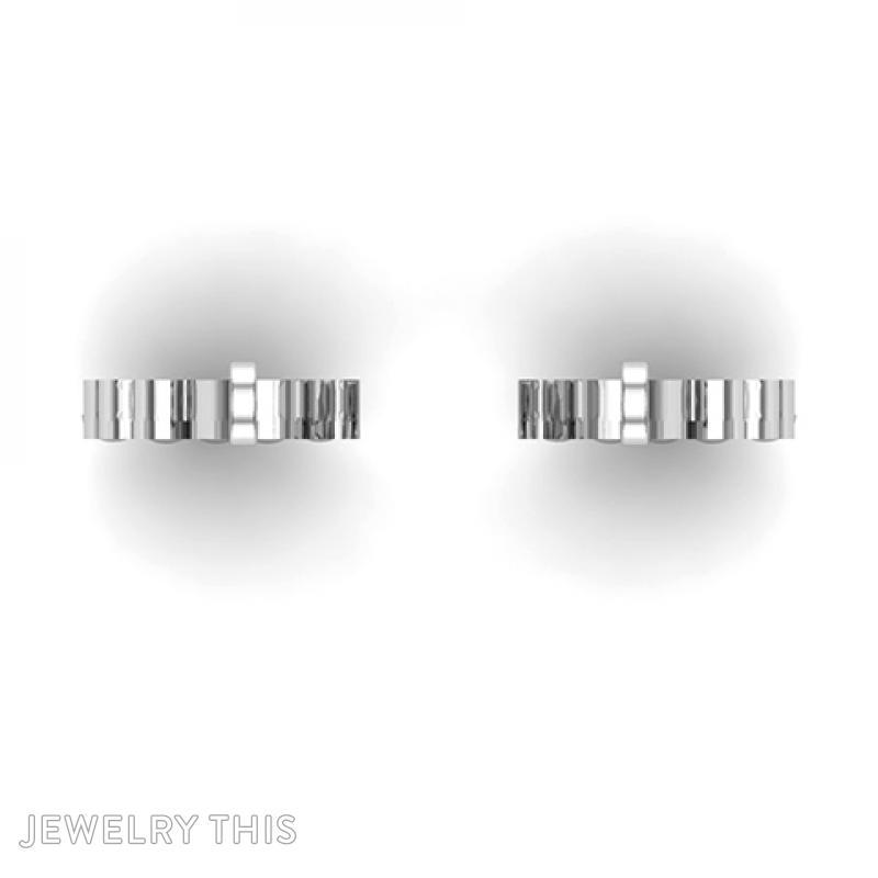 Drop Earring, Earrings, Drop, image 2