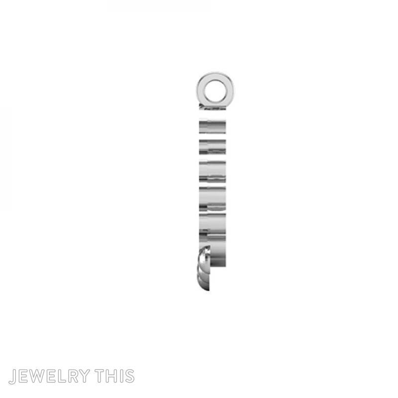 Drop Earring, Earrings, Drop, image 4