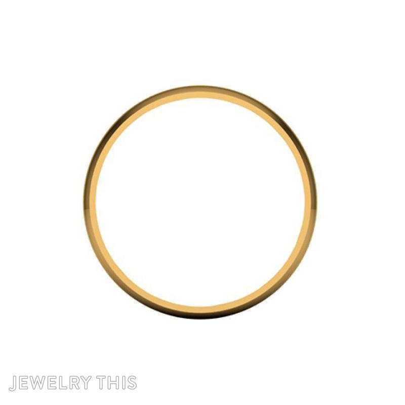 Concave Ring, Rings, Concave, image 4