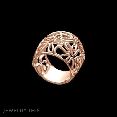 Fashion Ring, Rings, Fashion