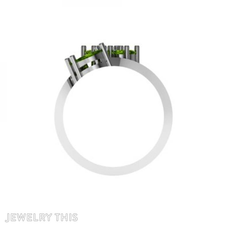 Crossover Ring, Rings, Crossover, image 2
