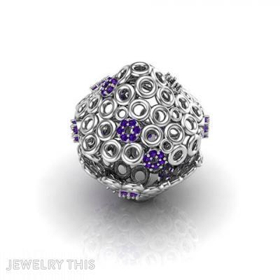 Ball Pendant, Pendants, Ball