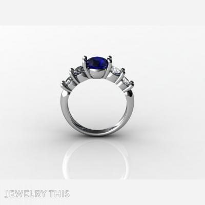 5 Stonel, Rings, Promise