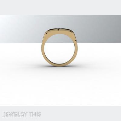 Meadros Ring 1, Rings, Fashion