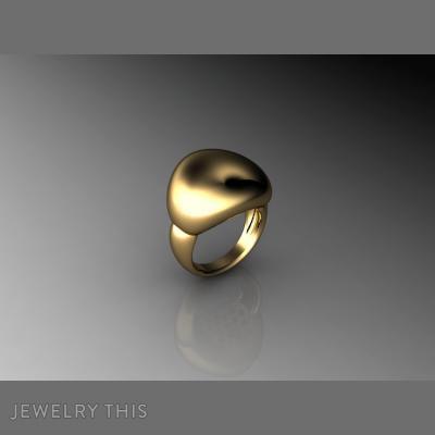 2 Piece, Rings, Fashion