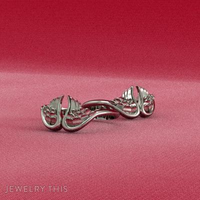 Angel Ring, Rings, Fashion