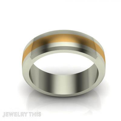 Men's Ring, Rings, Men's