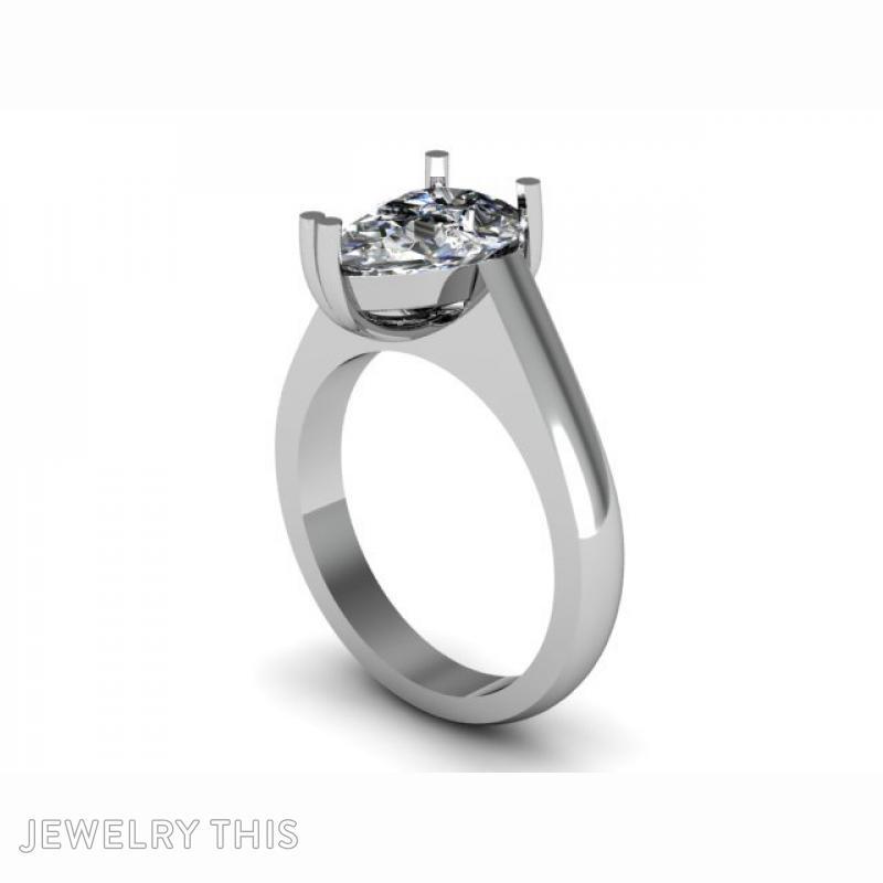 Engagement Ring, Rings, Engagement, image 6