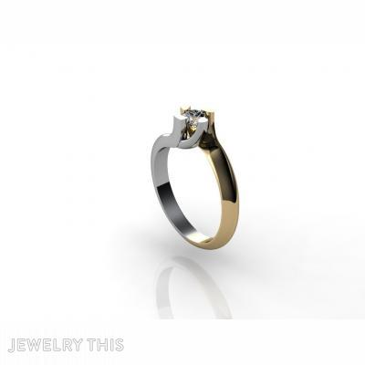 2-Piece, Rings, Engagement