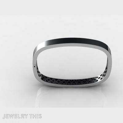 Blank Bracelet, Bracelets, Bangle