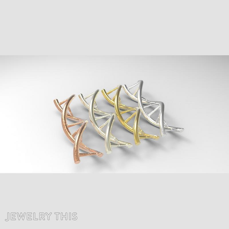 Jewelry Design Dna Jewelrythis Designs