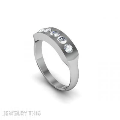 Wedding Ring, Rings, Wedding