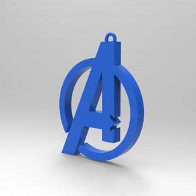 Avengers, Pendants, General