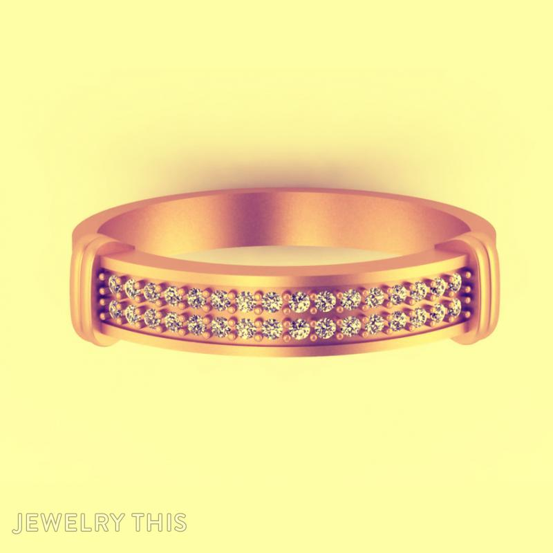 Fashion Ring, Rings, Fashion, image 4
