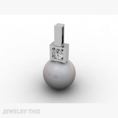 Ball Pendant, Pendants, Ball