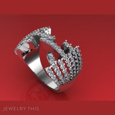 Do You Like It?, Rings, Engagement