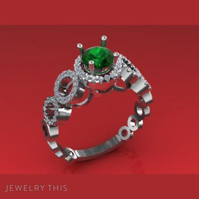 Just Love Your Love, Rings, Promise