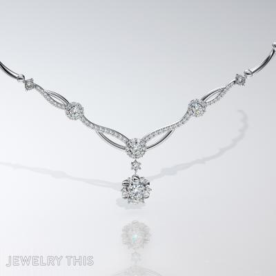 Necklac, Necklaces
