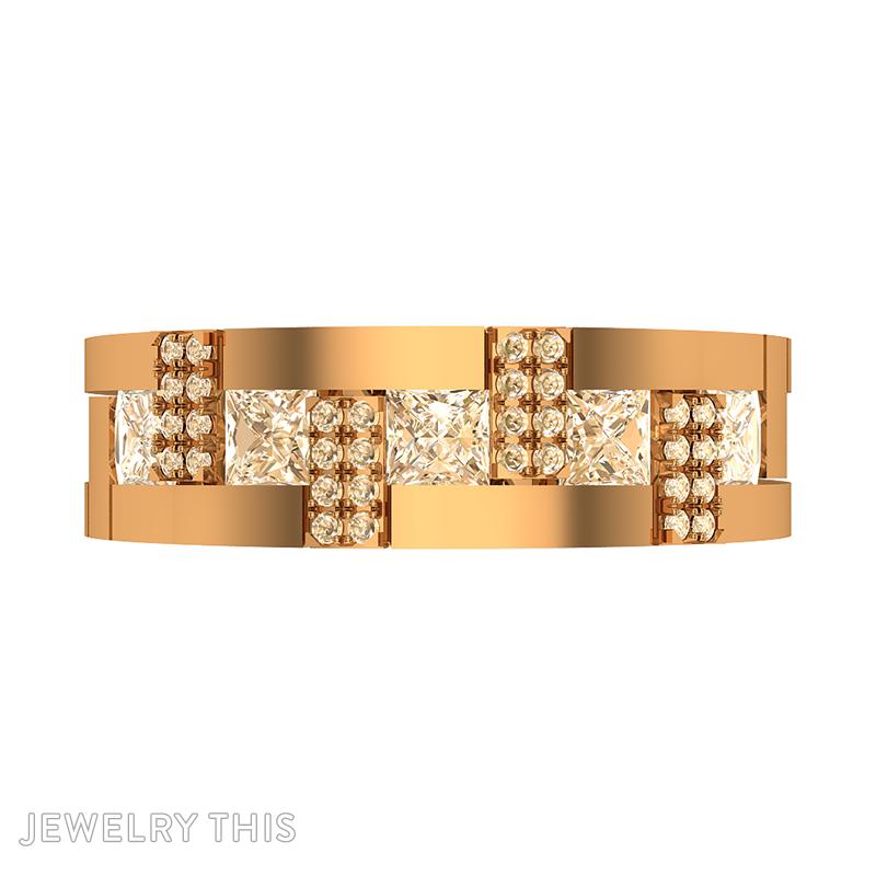 Wedding Ring, Rings, Wedding, image 2