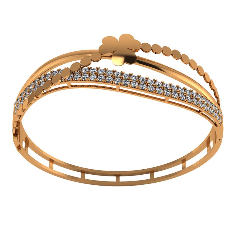 3d jewelry design bangle bracelet jewelrythis