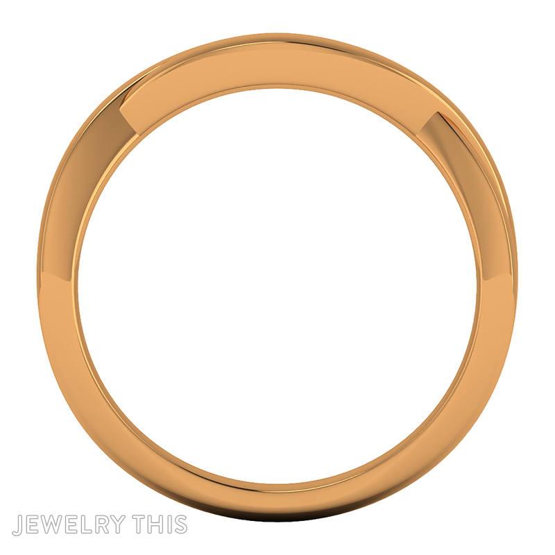 Crossover Ring, Rings, Crossover, image 3