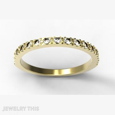 Gold, Rings, Engagement