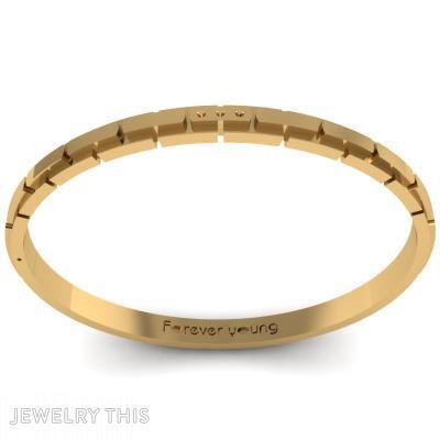 Bangle Bracelet, Bracelets, Bangle