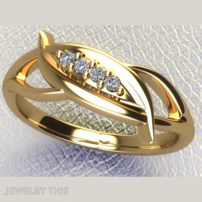 Fashion, Rings, Crossover