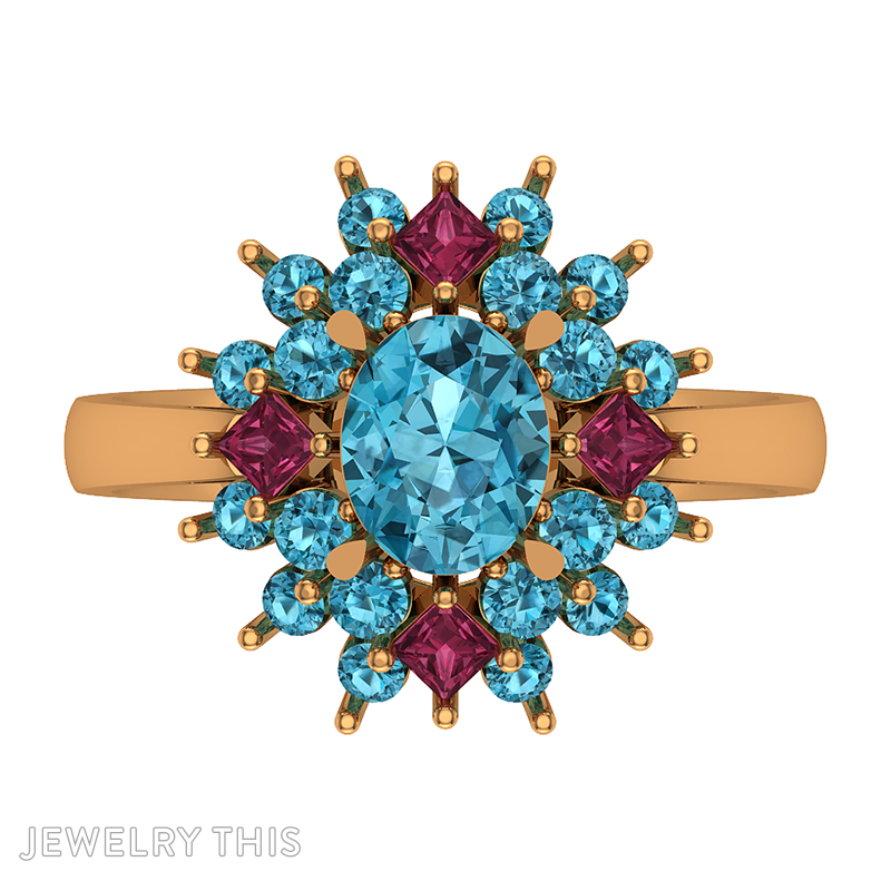 Engagement Ring, Rings, Engagement, image 5