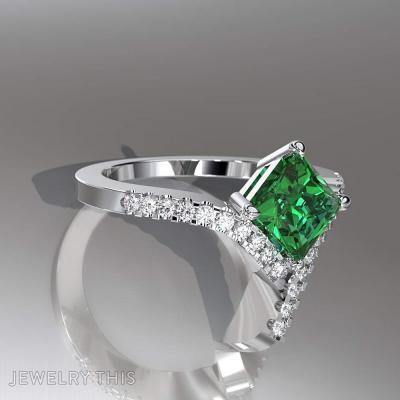Engagement Ring, Rings, Engagement