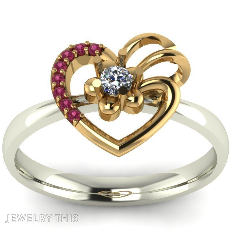 3d jewelry design promise ring 58197 187 jewelrythis