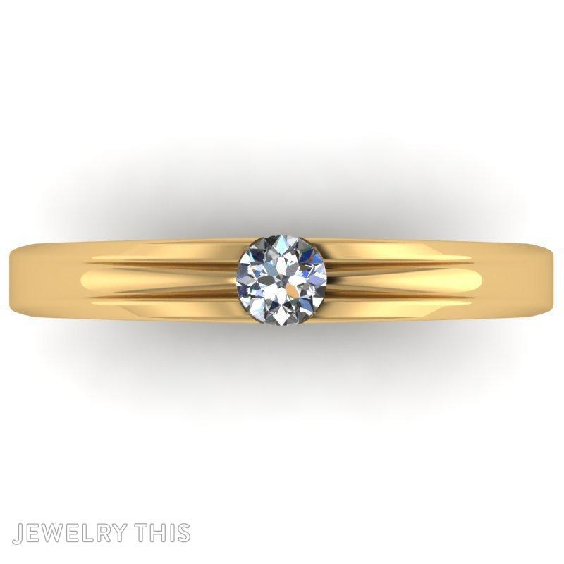 Engagement Ring, Rings, Engagement, image 2