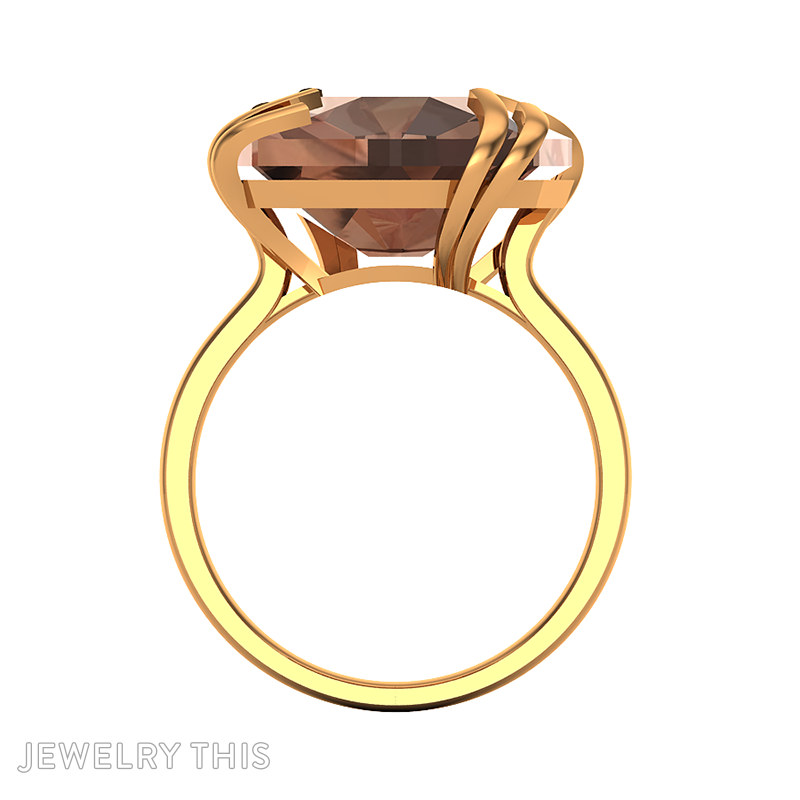 Cocktail Ring, Rings, Cocktail, image 5