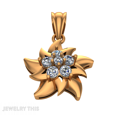 Star, Pendants, General