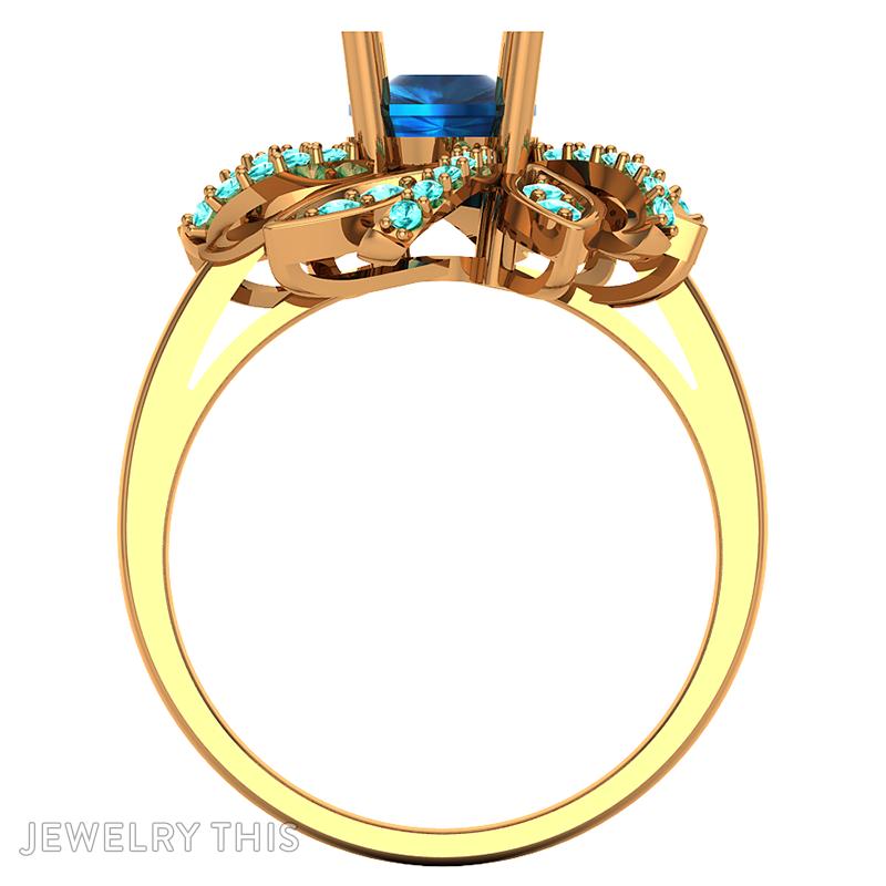 Fashion Ring, Rings, Fashion, image 5