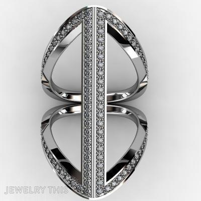 Fashion, Rings, Fashion