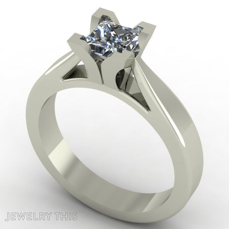 R-A0024, Rings, Engagement