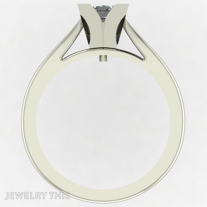 R-A0024, Rings, Engagement, image 3