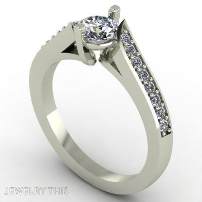 R-A0047, Rings, Engagement