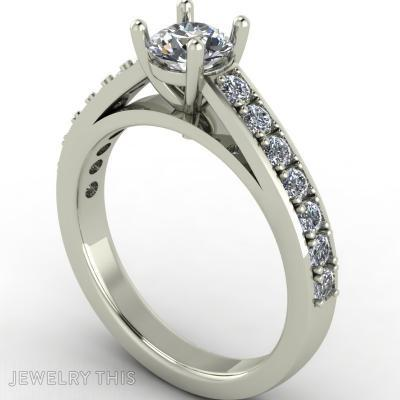 R-A0050, Rings, Engagement