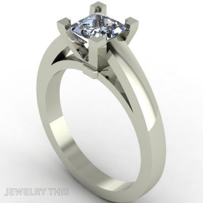 Engagement Ring, Rings, Engagement
