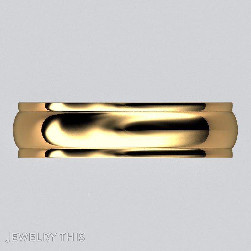Men's Ring, Rings, Men's, image 2