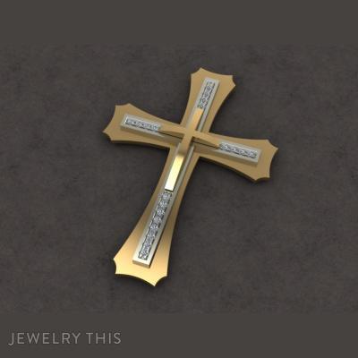 Cross Крест, Pendants, General