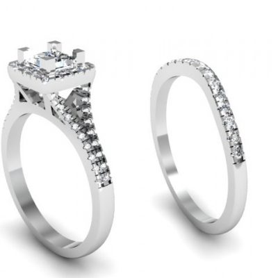 Engagement Ring, Jewelry Sets