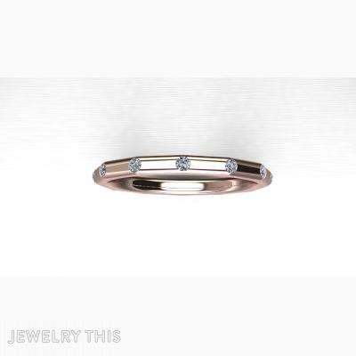 Dodekaedhron, Rings, Wedding