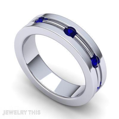 Rs-089, Rings, Men's