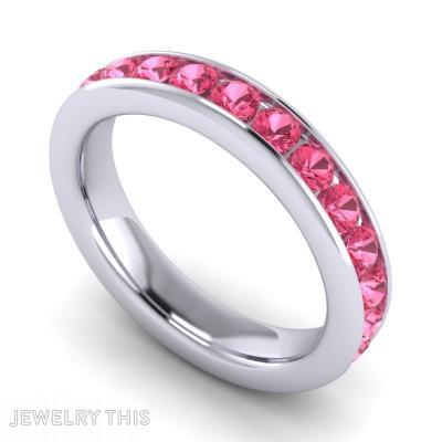 Rs-015, Rings, Eternity Band