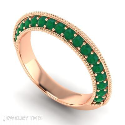 Rs-021, Rings, Eternity Band