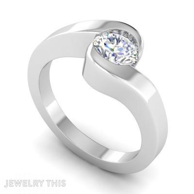 Rs-249, Rings, Engagement